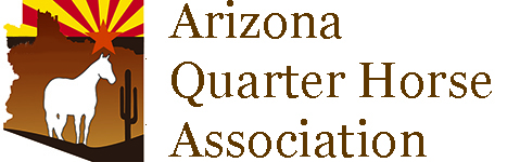 Arizona Quarter Horse Association Logo